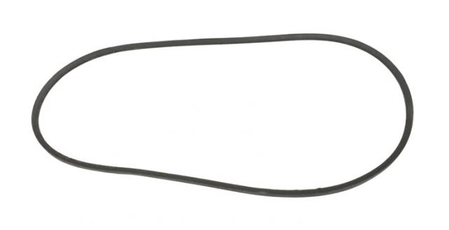 corvette belt alternator 327 w   ac 300hp 65    e10130