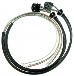 74124 HARNESS SET-WIRE-HEADLAMP BUCKET EXTENSION-PAIR-53-55