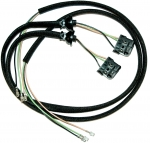 74125 HARNESS SET-WIRE-HEADLAMP BUCKET EXTENSION-PAIR-55-57