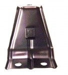 10011 BRACKET-RADIATOR FAN SHROUD-TOP MOUNT-327-63-65