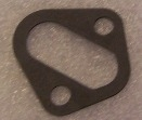 23098 GASKET-FUEL PUMP MOUNTING-327-396-427-63-67