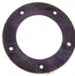 23120 GASKET-FUEL SENDING GAUGE TO TANK-36 GALLON-63-67