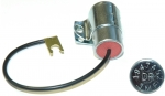 69006 CAPACITOR-RADIO-IGNITION COIL-WITHOUT TRANSISTOR IGNITION-BIG BLOCK-59L-62 AND 65L-71