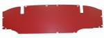 80014B LINER-TRUNK-FLAT-RED-56-60