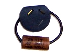 8700 CAPACITOR-RADIO-TURN SIGNAL BLINKER-WITH AM-FM RADIO-AFTER JAN-USED-1963-63L-78