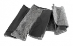 E10054 INSULATION KIT-CARPET-COUPE-REAR-68-77