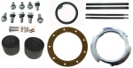 E11545 INSTALLATION KIT-GAS TANK-63-74