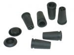 E13844 PLUG KIT-FLOOR PAN-DRAIN-8 PIECES-77-82