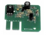 E14369 CIRCUIT BOARD-COURTESY-INTERIOR LIGHT DELAY TIMER-FOR GM #10098435-84-89