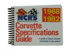 E14501 GUIDE-NCRS SPECIFICATIONS-5th EDITION-68-82