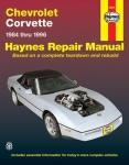 E14506 MANUAL-HAYNES REPAIR-84-96
