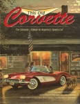 E14577 BOOK-THIS OLD CORVETTE:THE ULTIMATE TRIBUTE TO AMERICA'S SPORTS CARS