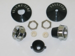E14656 KNOB AND SPACER KIT-RADIO-58