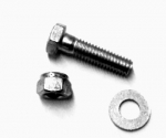 E15051 BOLT AND SPECIAL NUT-FOR EMERGENCY BRAKE LEVER BRACKET-63