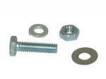 E15298 BOLT KIT-ACCELERATOR LEVER-TR WITH NUT-56-57