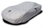 COVER - CAR - SOFTSHIELD - EXCEPT Z06 AND GRANDSPORT AND ZR1 - 05 - 13