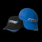 E15458 CAP-SUPERCHARGED ZR1-BLACK OR ROYAL