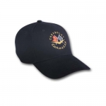 E15658 CAP-CORVETTE EARLY MODEL-BLACK