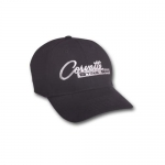 E15660 CAP-CORVETTE STINGRAY-BLACK