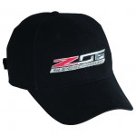 E15663 CAP-Z06 SUPERCHARGED-BLACK