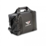 E15691 BAG-C5 CORVETTE ICE CHEST-BLACK