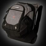 E15693 BAG-OGIO C6 CORVETTE BACKPACK-COMPUTER-COLOR PETROL
