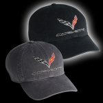 E15817 CAP-C7 PREMIUM GARMENT WASHED-2 COLORS
