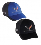 E17197 CAP-STINGRAY-CARBON FIBER LOOK-2 COLORS