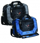 E17210 BAG-OGIO C7 CORVETTE STINGRAY MESSENGER BAG-2 COLORS