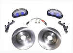 E17478 BRAKE KIT-UPGRADE-BOLT ON-C5 CONVERSION-88-96