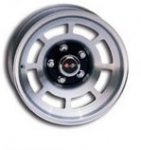 E17924 WHEEL SET-ALUMINUM-4 PIECES-76-79