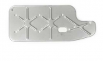 E18238 BAFFLE-OIL PAN-60-69