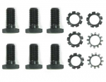 E18281 BOLT KIT-FLYWHEEL-TO-CRANKSHAFT-12 PIECES-55-88