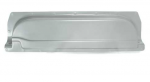 E18348 COVER-FUEL TANK-WITHOUT POWER TOP-HAND LAYUP-GRAY-56-62