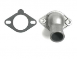 E18388 HOUSING-THERMOSTAT-ALUMINUM-WITH GASKET-56-62