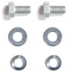 E18409 BOLT KIT-FRONT BRACE-ROD-6 PIECES-58-62