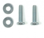 E18506 BOLT KIT-CONVERTIBLE TOP-DECKLID-STRIKER-4 PIECES-53-57