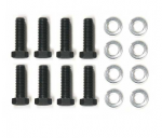 E18651 BOLT KIT-REAR DIFFERENTIAL-CARRIER COVER-16 PIECES-63-79