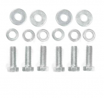 E18655 BOLT KIT-REAR DIFFERENTIAL-COVER TO CROSSMEMBER AND FRAME-16 PIECES-63-79
