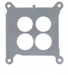 E18694 BAFFLE PLATE-CARBURETOR-STAINLESS STEEL-396-360 AND HOLLEY-66-67