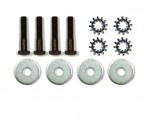 E18733 BOLT KIT-RADIATOR-SUPPORT BRACKET-12 PIECES-66-67