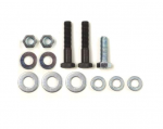 E18737 BOLT KIT-FAN SHROUD-TOP BRACKET TO RADIATOR SUPPORT-13 PIECES-65-67