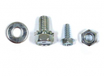 E18886 MOUNTING KIT-STARTER BRACE-4 PIECES-63-67