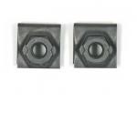E18903 NUT KIT-GRILLE-MOUNTING-J NUT-2 PIECES-63-64