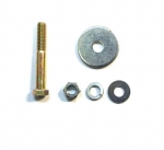 E19057 BOLT KIT-REAR DIFFERENTIAL-CARRIER-MOUNTING-5 PIECES-80-82