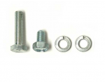 E19153 BOLT KIT-RADIATOR-CORE SUPPORT-4 PIECES-68-72