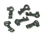 E19251 CLIP KIT-DOOR LOCK-CONTROL ROD-RIGHT HAND-6 PIECES-68-82