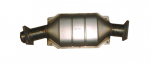 E19774 CATALYTIC CONVERTER-FREE FLOWING-75
