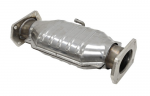 E19776 CATALYTIC CONVERTER-49 STATE-FREE FLOWING-82-85