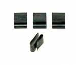 E20534 CLIP SET-TRUNK LINER-WITH CORRECT STAMPING-4 PIECES-56-62